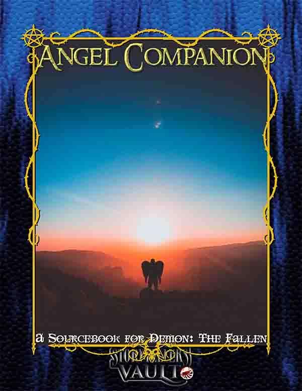 Angel Companion