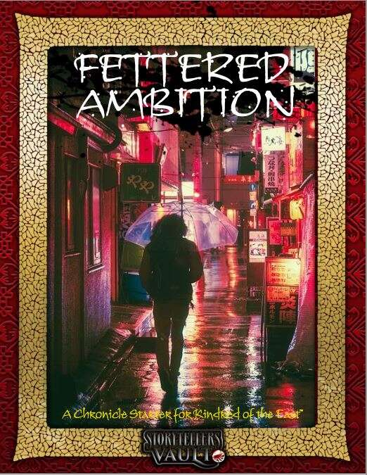 Fettered Ambition