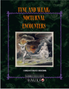 Tyne and Wear: Nocturnal Encounters