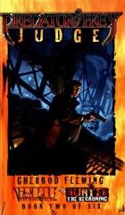 Predator & Prey Book 2: Judge