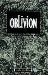 oblivion handbuch pdf