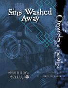 Sins Washed Away