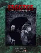 Esgotos: Um Guia Nosferatu