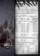 WtA Character sheets [3rd Ed.] Urban