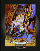 Of Knights and Dragons (Mephisto Chronicles)