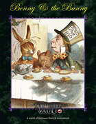 Benny & the Bunny