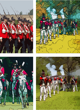 Mighty Empires- Redcoats