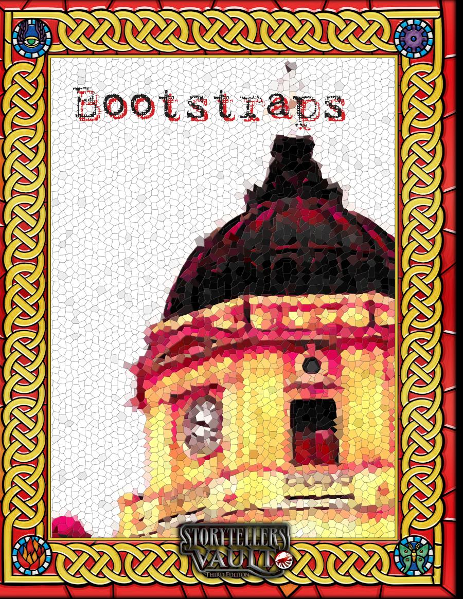 Bootstraps