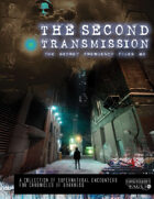 The Second Transmission: The Secret Frequency Files 2
