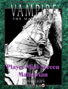 Malkavian Player's Mini Screen