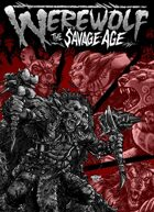 The Savage Age War of Rage Bundle  [BUNDLE]