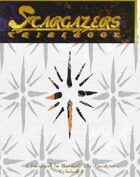 Tribebook: Stargazers (1st Edition)