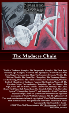The Madness Chain