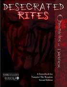 Desecrated Rites