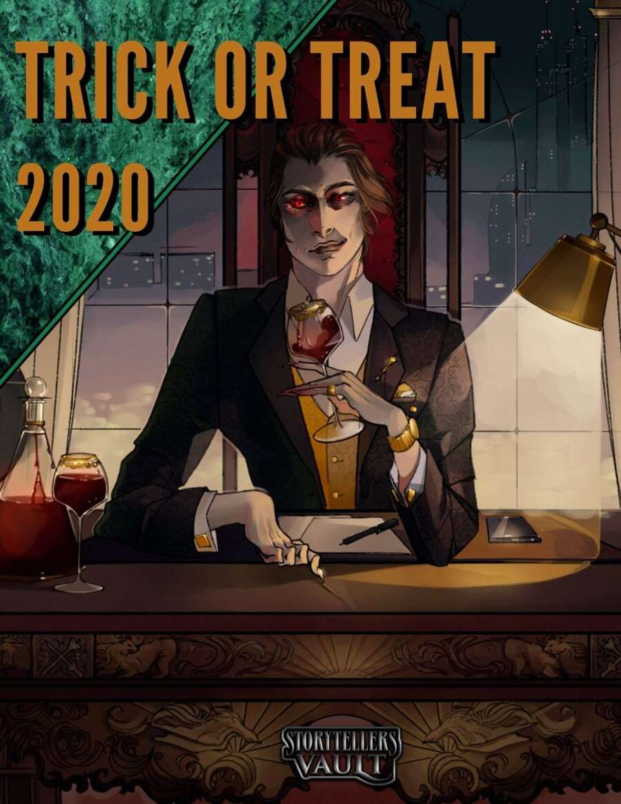 SotM's Trick or Treat 2020 special