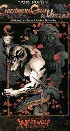 Tribe Novels: Children of Gaia and Uktena