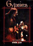 World of Darkness: Gypsies