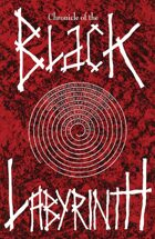 Chronicle of the Black Labyrinth