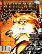 White Wolf Magazine #39