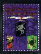 Pour L'Amour et Liberte: The Book of Houses 2