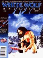 White Wolf Magazine #36