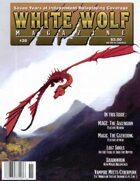 White Wolf Magazine #38