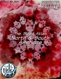 The Blood Atlas - Americas