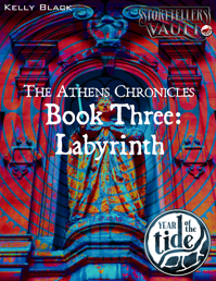 Athens Chronicles III: Labyrinth