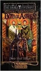 Grails Covenant Trilogy Complete