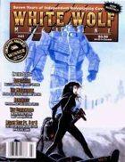 White Wolf Magazine #41