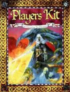 Changeling Players Kit