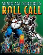 Roll Call #1