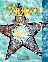 Tome of the Watchtowers: A Guide to Paths
