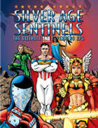 Silver Age Sentinels: d20 Edition