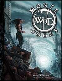new world of darkness pdf