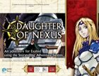 Daughter of Nexus (Exalted)