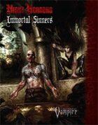 Night Horrors: Immortal Sinners