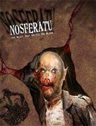 The Beast that Haunts the Blood: Nosferatu