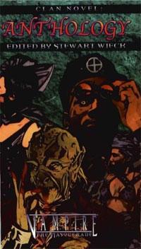 Clan Novel Anthology White Wolf Vampire The