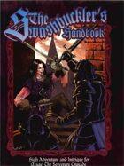 The Swashbuckler\'s Handbook