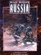 Rage Across Russia