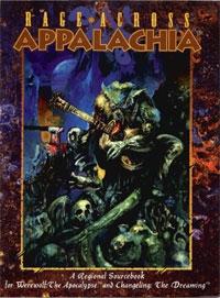 Rage Across Appalachia
