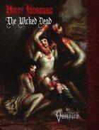 Night Horrors: Wicked Dead