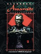 Clanbook: Assamite - 1st Edition