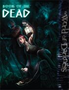 World of Darkness: Book of the Dead