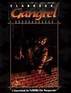Clanbook: Gangrel - 1st Edition