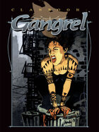 Clanbook: Gangrel - Revised Edition