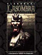Clanbook: Lasombra - 1st Edition