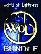 Starter Kit: World of Darkness [BUNDLE]