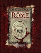 Requiem for Rome Errata